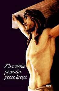 krzyż - obrazek