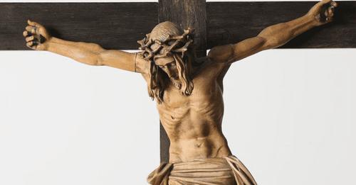 Święto Podwyższenia Krzyża Świętego przypomina, że Krzyż jest wpisany w życie człowieka !